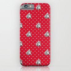 Lolita Bunny Slim Case iPhone 6s