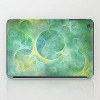 Pastel Dreams iPad Case