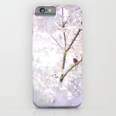 Water-colour Spring #2 iPhone 6 Slim Case
