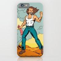 July 14th iPhone 6 Slim Case