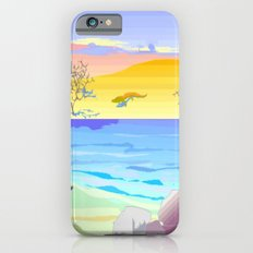 Painting Slim Case iPhone 6s