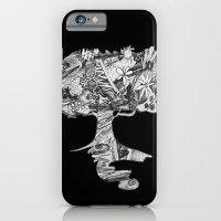 Cr3@te iPhone 6 Slim Case