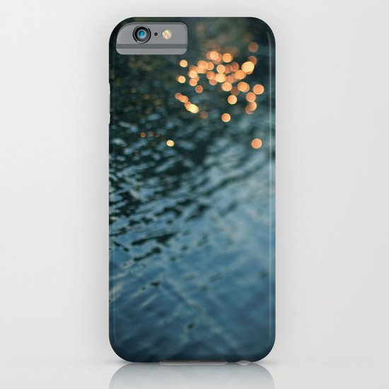 Citrine iPhone & iPod Case