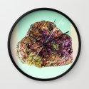Mineral Love Wall Clock