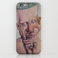 iPhone & iPod Case featuring Boogers? by Colin Maisonpierre