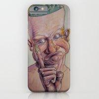 Boogers? iPhone 6 Slim Case