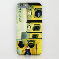iPhone & iPod Case featuring wash away your sorrow... by sissidesign