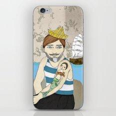 Heart of Mine be Still iPhone & iPod Skin