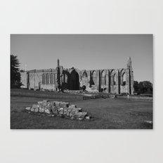 Bolton Abbey #5 Canvas Print
