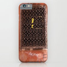 Finestra Slim Case iPhone 6s