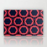 Early sunrise Laptop & iPad Skin