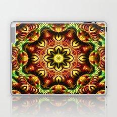 Kaleidoscope Mandala Laptop & iPad Skin