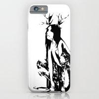 Satyr iPhone 6 Slim Case