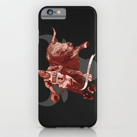 iPhone & iPod Case featuring Derrick Rose - Chicago's number 1 by Johnaddyn