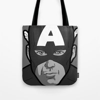 The secret life of heroes - Photobooth2-1 Tote Bag