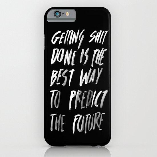 PREDICT iPhone & iPod Case
