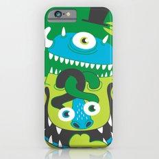 Mister Greene Slim Case iPhone 6s