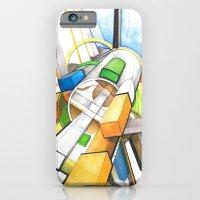 geometry iPhone 6 Slim Case