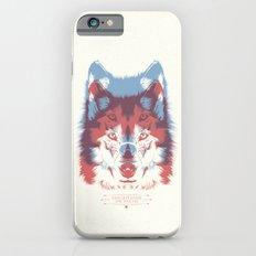 WOLF 3D Slim Case iPhone 6s