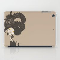 Turandot iPad Case