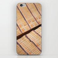 Thai Lottery iPhone & iPod Skin