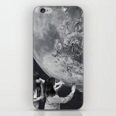 WORK iPhone & iPod Skin