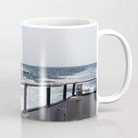 Wave Break Mug