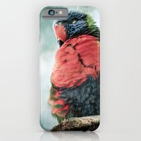 iPhone & iPod Case featuring Proud by Rick Staggs