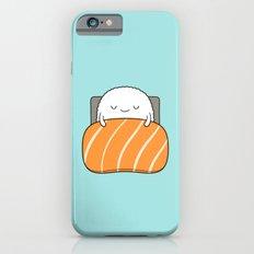 sleepy sushi iPhone 6 Slim Case