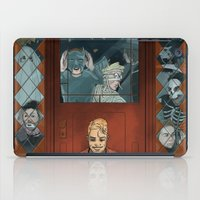 Halloween iPad Case