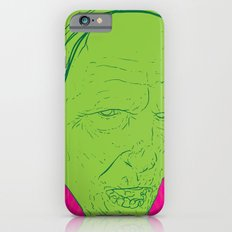 Neon Zombie iPhone 6 Slim Case