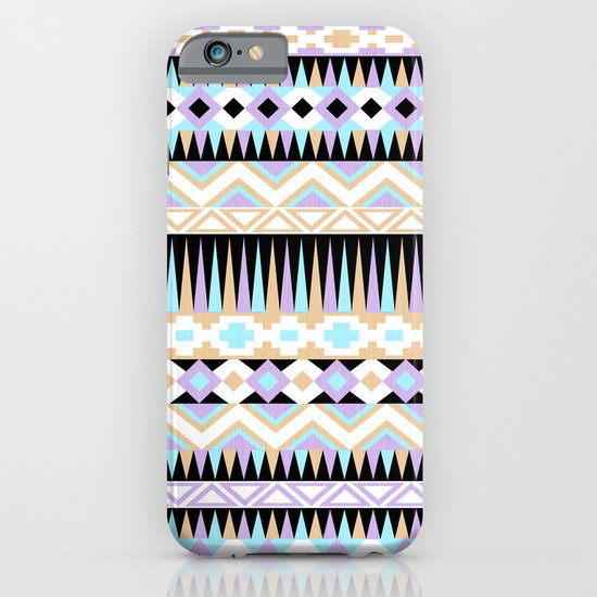 Pattern Play iPhone & iPod Case