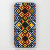 TINDA 2 iPhone & iPod Skin