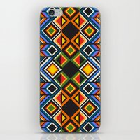 TINDA 2 iPhone & iPod Skin