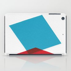 Anaglyph iPad Case