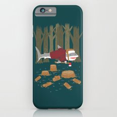 LumberJack Shark iPhone 6 Slim Case