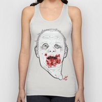 Ready When You Are, Serg… Unisex Tank Top