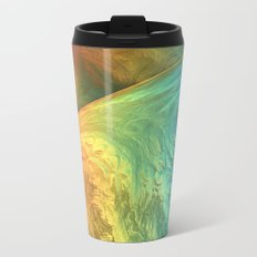 Color Storm Travel Mug