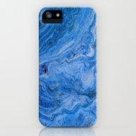 Blue Marble iPhone (5, 5s) Slim Case