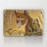 Solar Owls Ceres  Laptop & iPad Skin