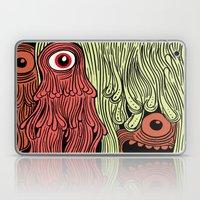 MonsterMold Laptop & iPad Skin
