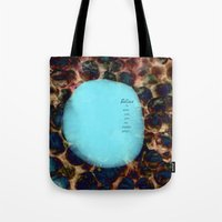 affirmation... Tote Bag