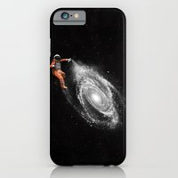 iPhone & iPod Case featuring Space Art by Speakerine / Florent Bodart
