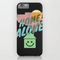 Home Alone iPhone 6 Slim Case