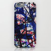Dear Giulietta iPhone 6 Slim Case