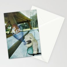 New Friend Stationery Cards