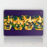 The Scarabs Laptop & iPad Skin
