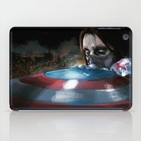 I don't know you iPad Case