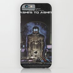 ASHES TO ASHES iPhone 6 Slim Case