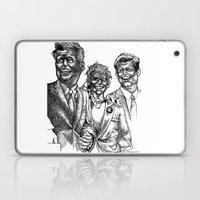 Dead Kennedys Laptop & iPad Skin
